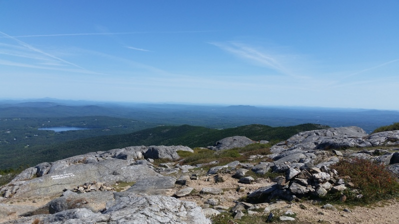 Mount Monadnock, Jaffery, NH