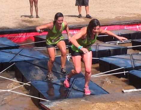 Rugged Maniac 5K Obstacle Course Races - Southwick, Massachusetts
