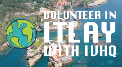 How I plan to volunteer in Italy with IVHQ