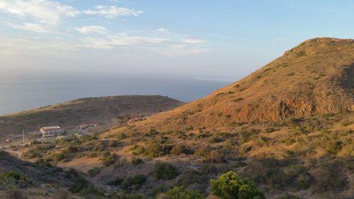 Catalina Island - USC Wrigley Campus