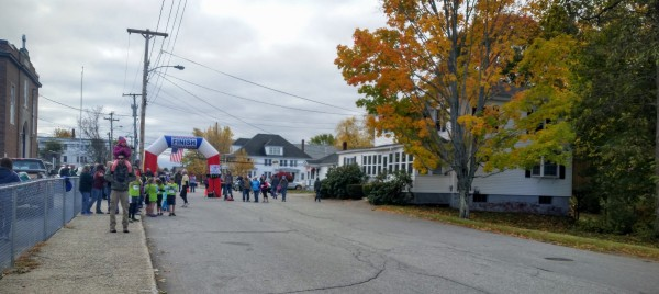 Run For Our School 5k - Sanford, Maine