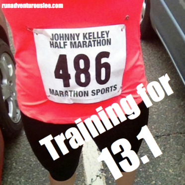 Training for 13.1
