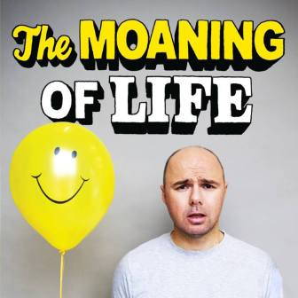 The Moaning of Life - Karl Pilkington
