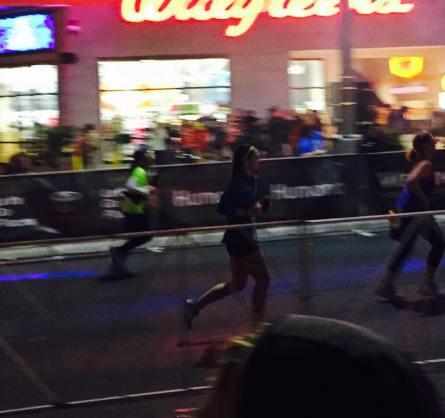 Rock N Roll Half Marathon Las Vegas