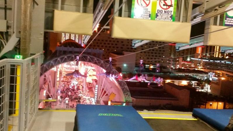 Slotzilla, Downtown Las Vegas