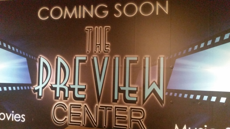 Preview Center for TV show screenings in Las Vegas