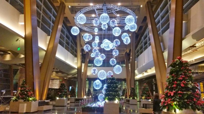 The Aria Hotel & Casino - Las Vegas