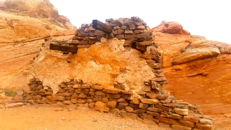 White Domes Trail - Valley of Fire State Park