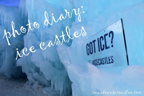 Ice Castles - Liconln NH