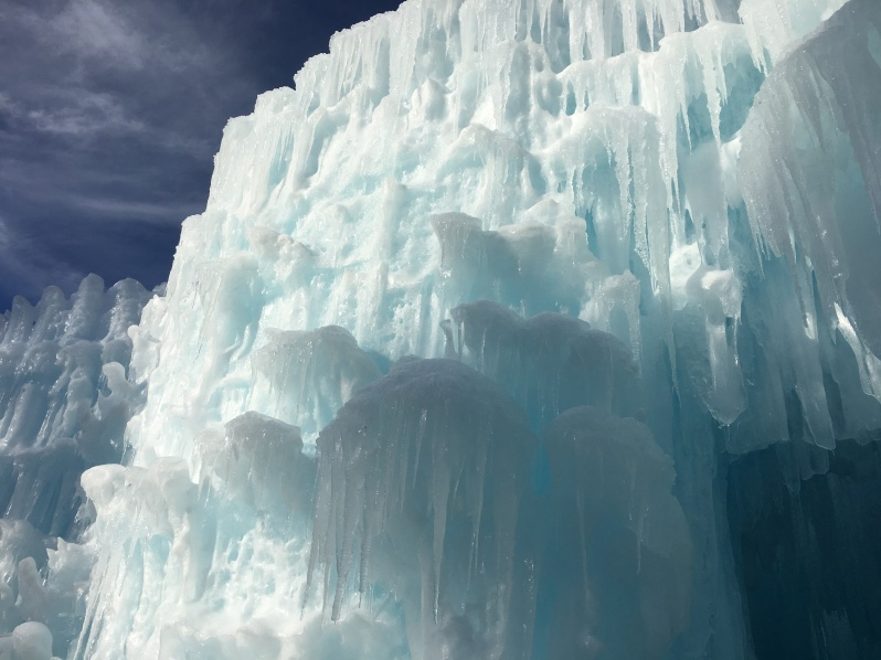 Ice Castles - Lincoln NH