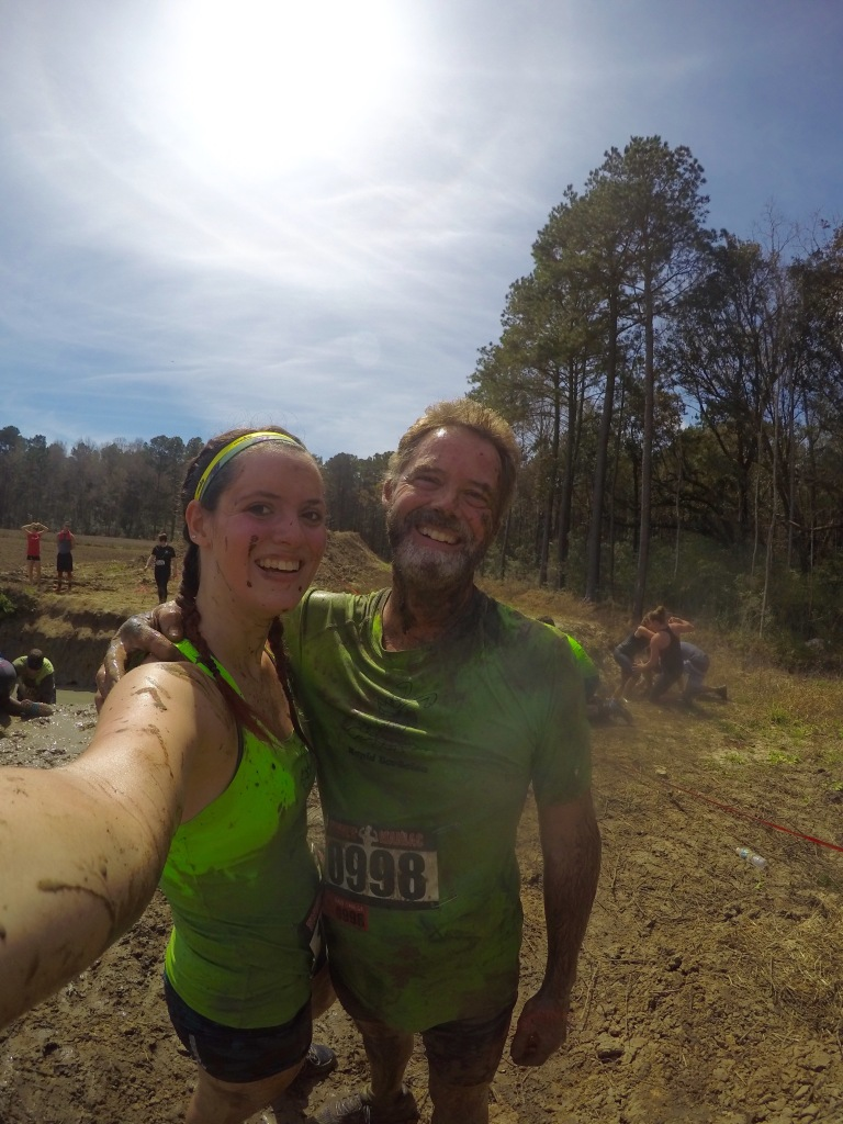 Rugged Maniac South Carolina
