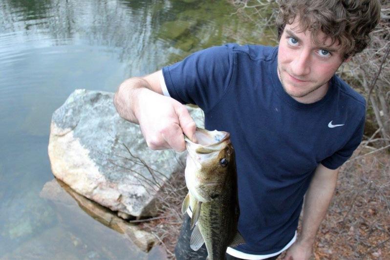 Deer Park Fishing