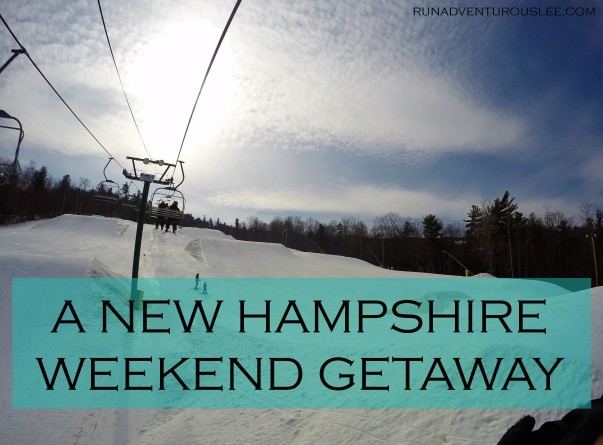 A New Hampshire Weekend Getaway