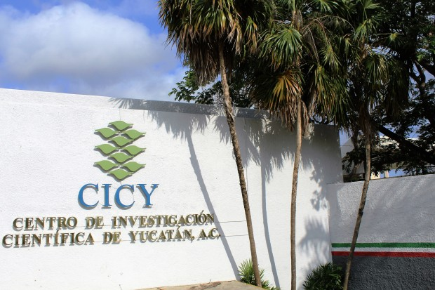CICY - Merida, Mexico